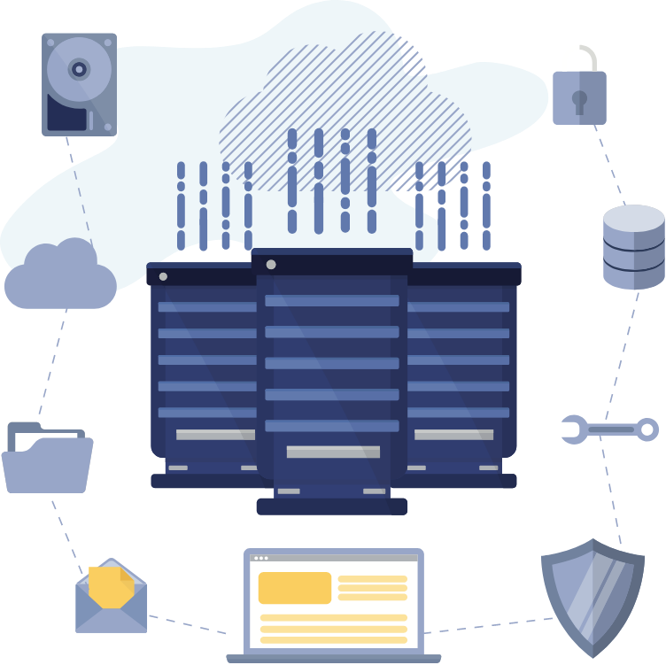 AWS Cloud Services | Amazon Web Service Provider